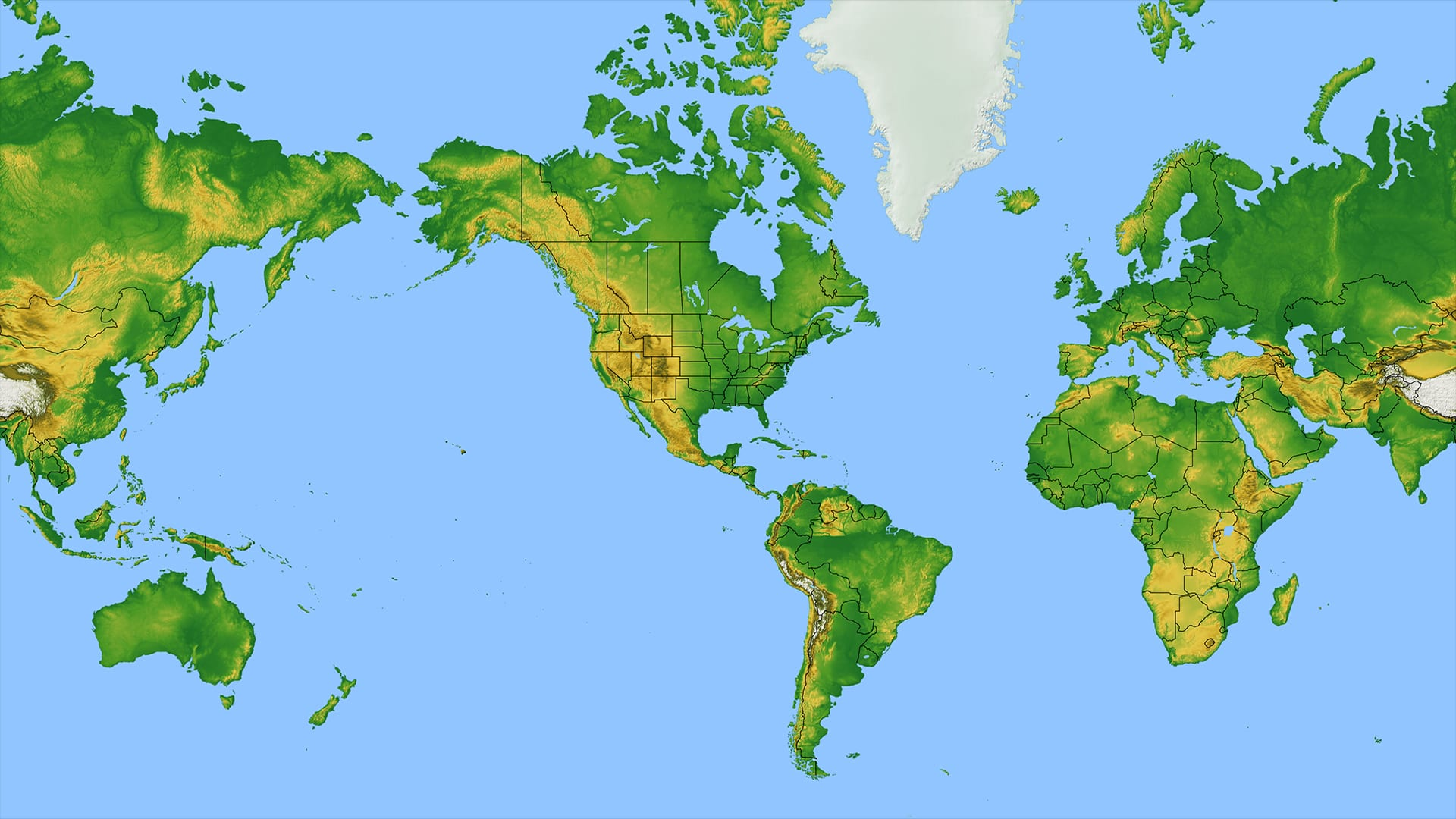 World Expansion - Isodiol