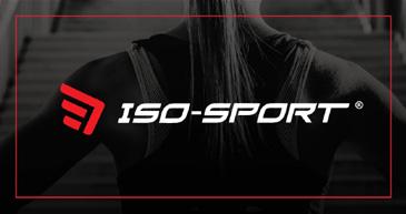 Iso-Sport Brand